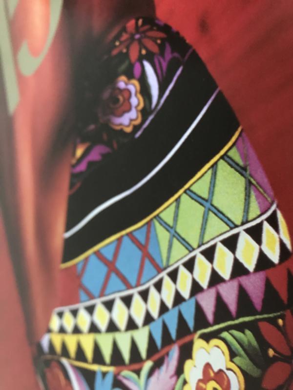 Versace Swimsuit(ブルース ウェーバー)