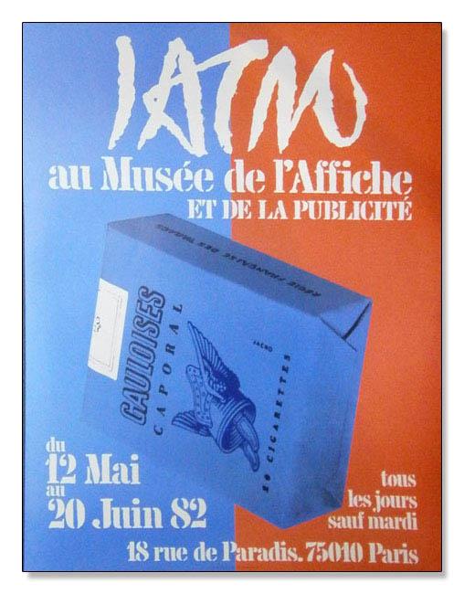 Paquet De Gauloises(ジャクノ)