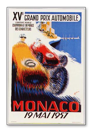 Monaco 1957(ミネー)