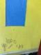 マーグ 1983年エキシビジョン 横尾 忠則(横尾 忠則)