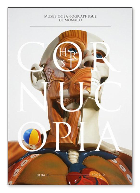 Cornucopia 2010年(ダミアン ハースト)