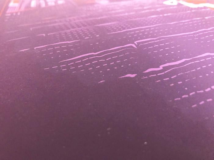 千と千尋の神隠し 限定100枚 手書きサイン/AP (artist proof)入り/ポスター(トレイシー チング)
