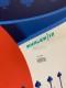 Mondo 不思議の国のアリス 限定250枚 手書きナンバリング/サイン入り/ポスター(トム ウェイレン)