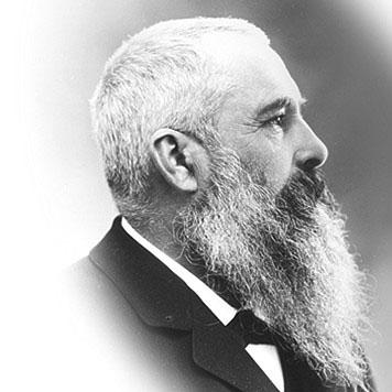 ロンドンの国会議事堂、日没 1903(クロード モネ)【f】