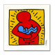 Mother and Child Center 1986(キース ヘリング)