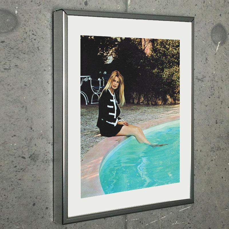 1994 CHANEL Collection Claudia Schiffer KARL LAGERFELD(カール ラガーフェルド)(カール ラガーフェルド)
