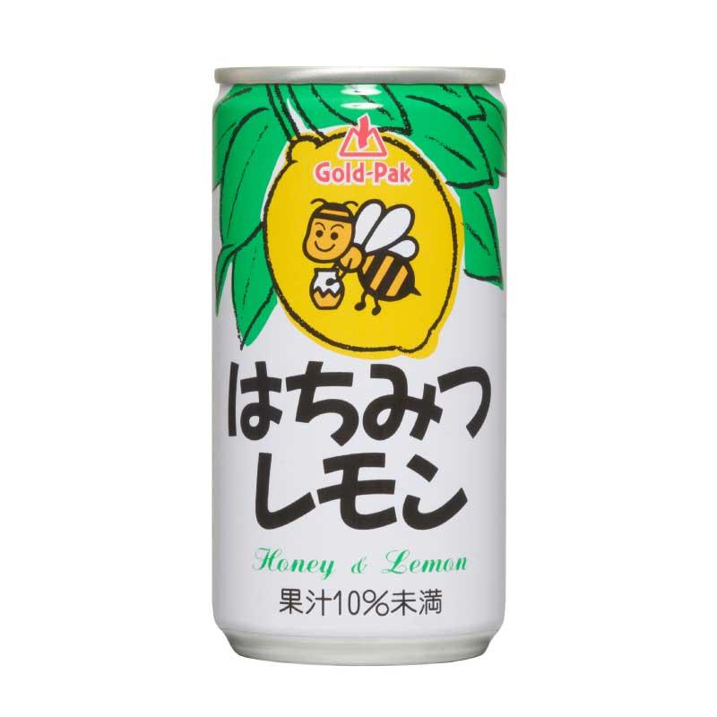 はちみつレモン190g×30缶入