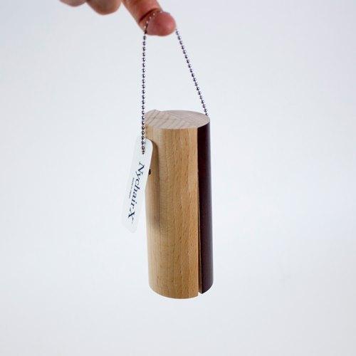 ニーチェアエックス 肘木サンプル
