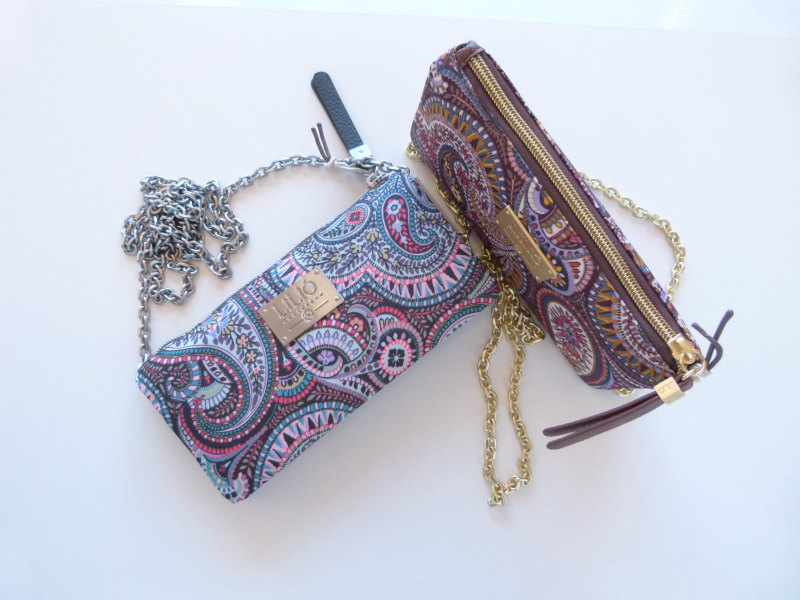 lilio Chain Purse