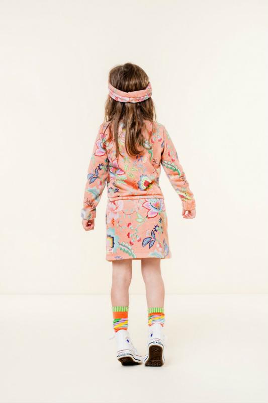 oilily kids haard sweat dress