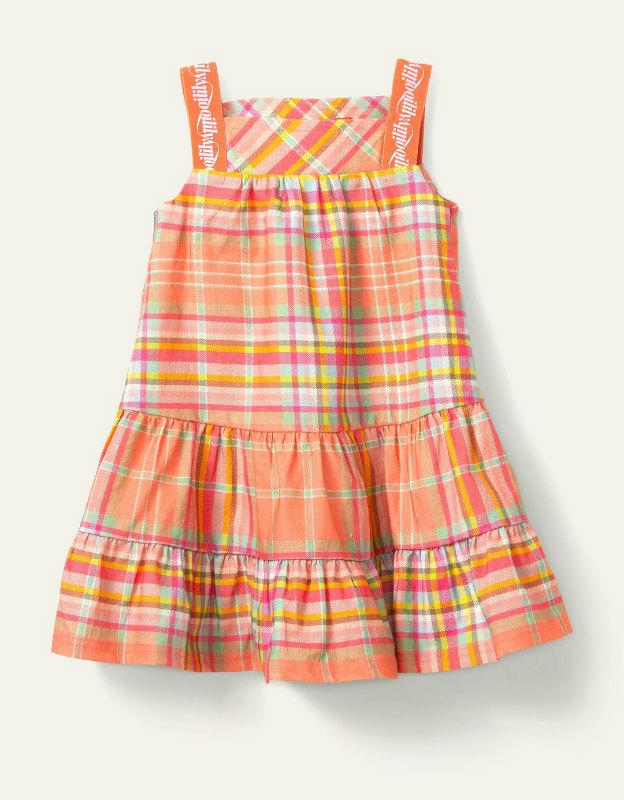 oilily kids decky dress