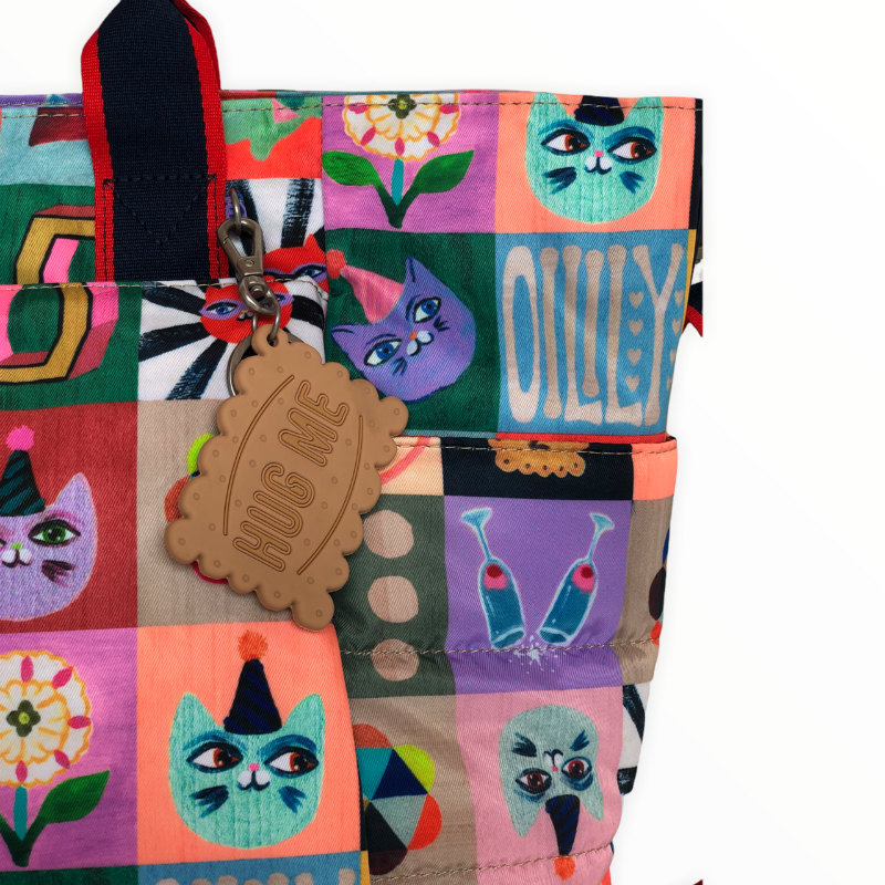 oilily baby mother'sBag