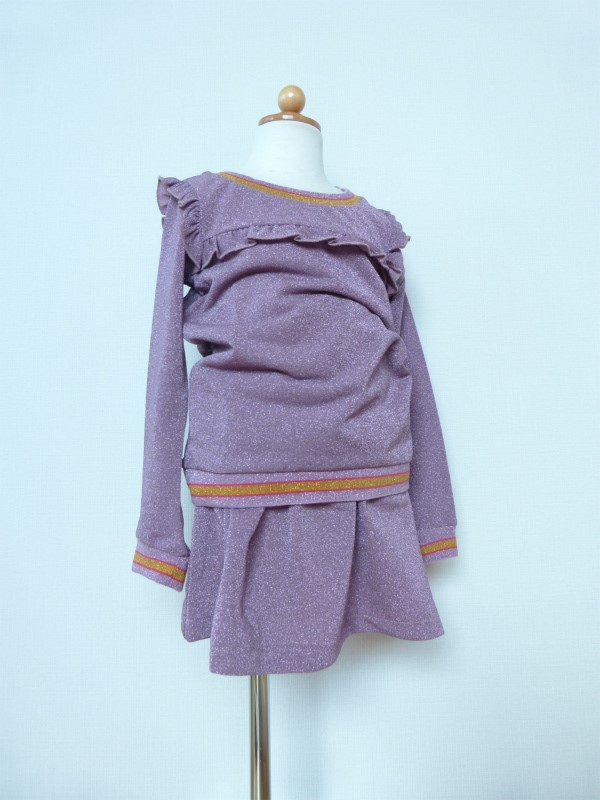 RoomSeven Kiras pulover
