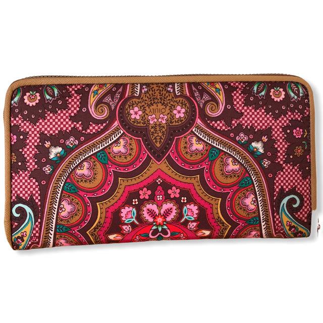 oilily L wallet