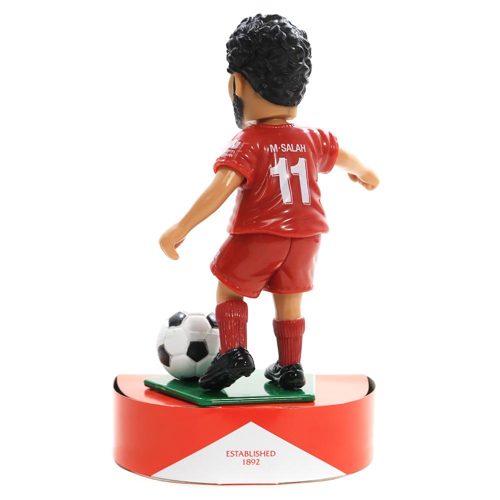 リヴァプールFC モハメド・サラー(Mohamed Salah) コレクティブル アクションフィギュア [TF7445]