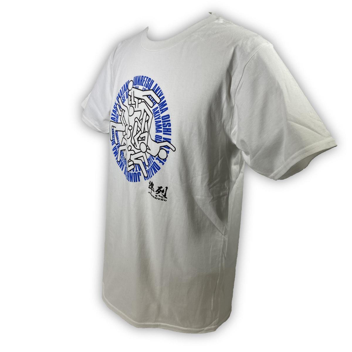 [今月のお買い得品] DDT 準烈 Tシャツ