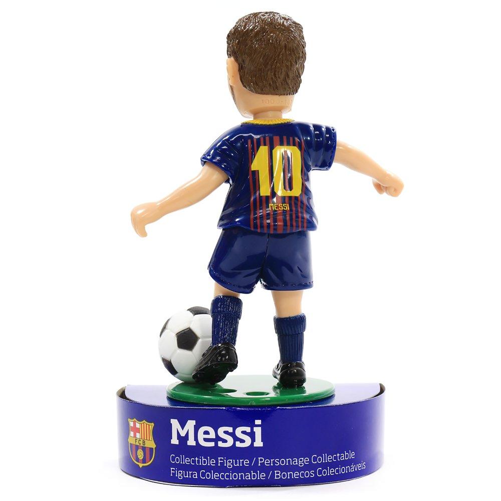 FCバルセロナ リオネル・メッシ(Lionel Messi) コレクティブル アクションフィギュア [TF6413]