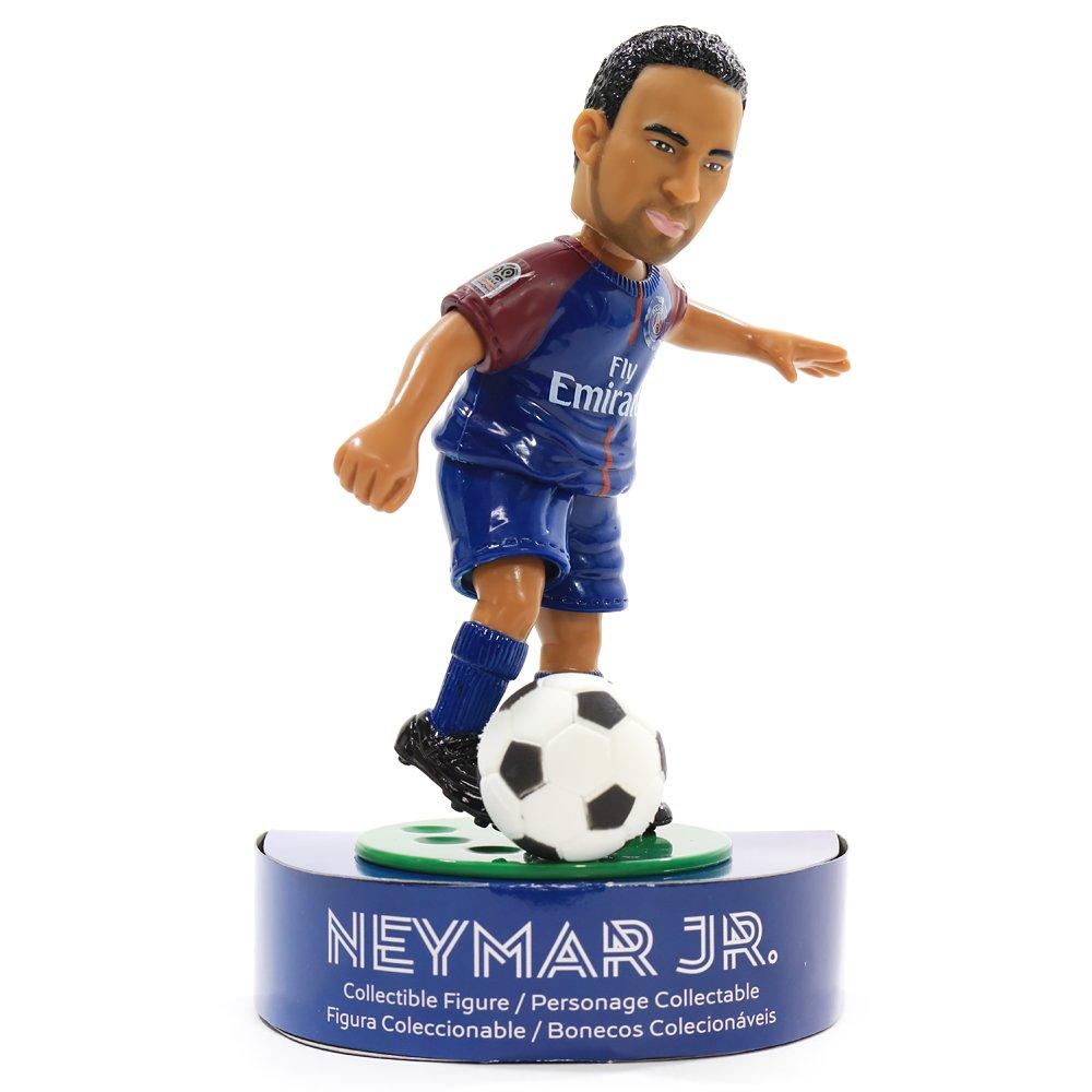 パリ・サンジェルマンFC ネイマール(Neymar) コレクティブル アクションフィギュア [TF6414]