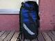 USED USA製 BLACK STAR BAG(ブラックスターバッグ) フラップトップバックパック 限定のカスケディア カラー!! bag668