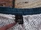 USED パタゴニア 【patagonia】 バギーズショーツ 95年頃製 ブルーグラス L pad846