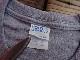 新品 2021SS フェザードフレンズ EIDER 1989 Tシャツ アスレチックヘザー S tsg377