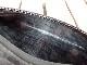 新品 USA製 HIGHABOVE ハイアバーブ 【NASA】 サイコプス DCF ジップバッグ 黒 ダイニーマ M ack021