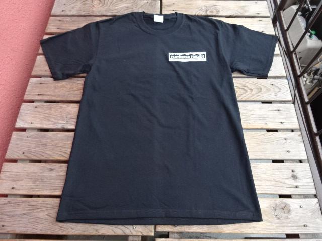 新品 2021SS フェザードフレンズ EIDER 1989 Tシャツ ジェットブラック M tsg386