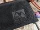 新品 USA製 HIGHABOVE ハイアバーブ ラストジッパータブ ホットポケット 黒 Xpac M ack026