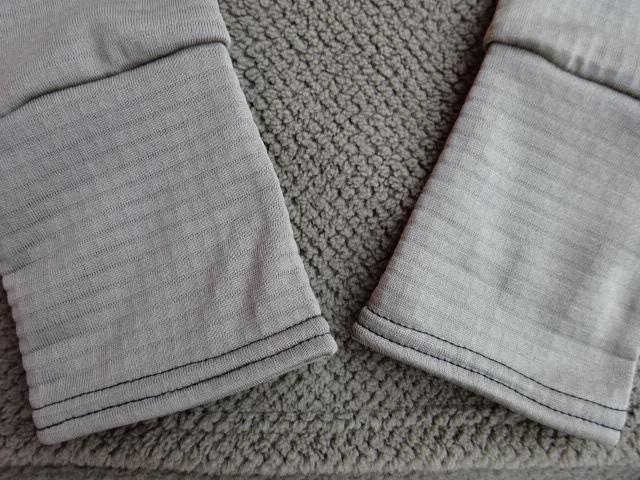 新品 ラギッドマウンテン アメリカ製 Hyperactive Core Shirt スペシャルエディション コヨーテ M jks934