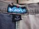 USED 2000年頃 オールドアグリー KAVU チリワックショーツ サイズM USA製 pad713