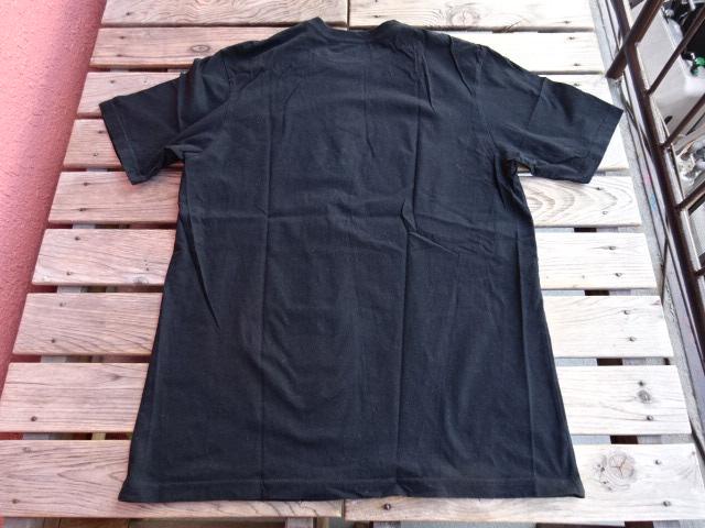 美USED 08年頃のUSA製 FCD フレッチャーシュイナードデザインズ ロゴTシャツ 黒 M tsg138