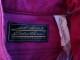 美USED エディバウアー 80年代 シャミークロス風 ハンティング コットンシャツ バーガンディ ssc306