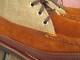 デッドストック ラッセルモカシン スポーティングクレイチャッカ USA製 US9ハーフE shc153