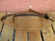 USED エディーバウアー 90年代初期 レザー素材のファニーパック 茶色 bah052