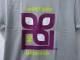デッドストック モンタナ州ボーズマン スイートピーフェスティバル40周年 ヘリテージロゴ Tシャツ グレー S tsg030