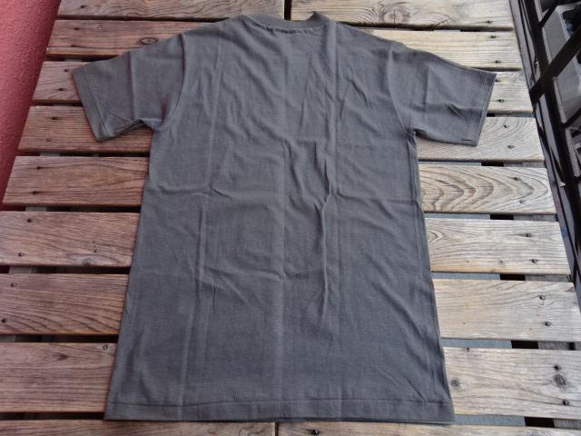 美USED ビンテージ 【Marmot】 マーモットマウンテンワークス ロゴTシャツ 89年頃 グレー S tsg283