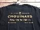 デッドストック品 パタゴニア ダイアモンドC 【C】 Tシャツ 2012年製 黒 XS tsg286