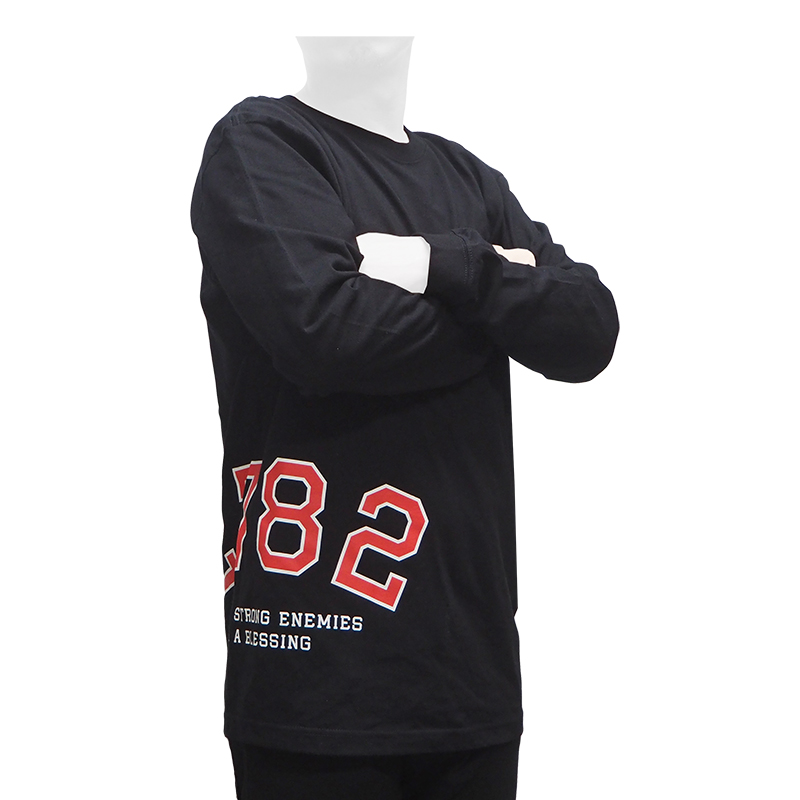 BIG 2782-LTS