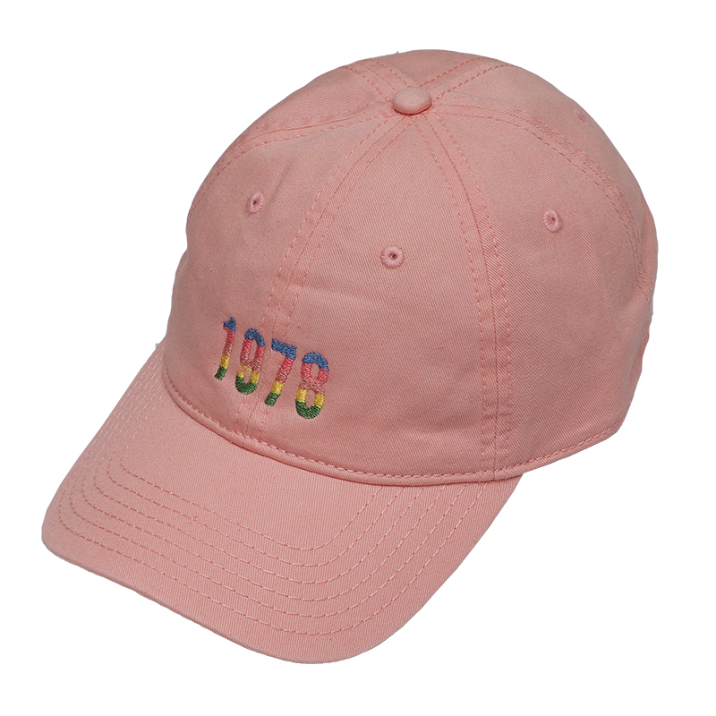 6 PANEL CAP -1978-