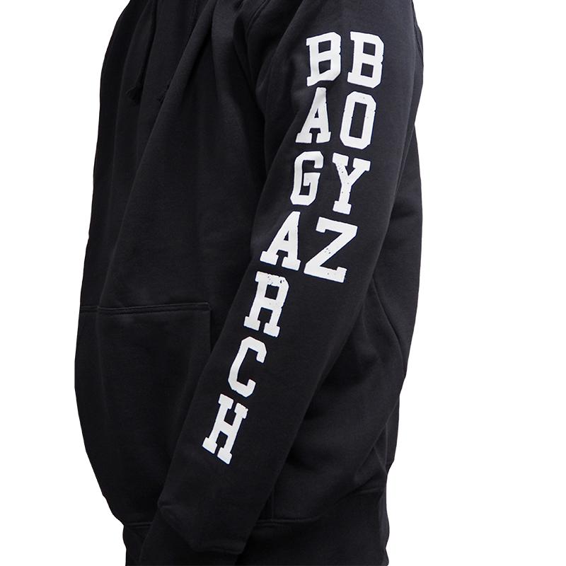 THE BAGARCH BOYZ PARKA