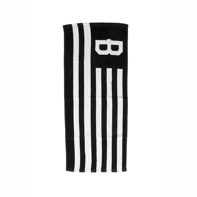 "13'TOWEL -""B""LOGO-"
