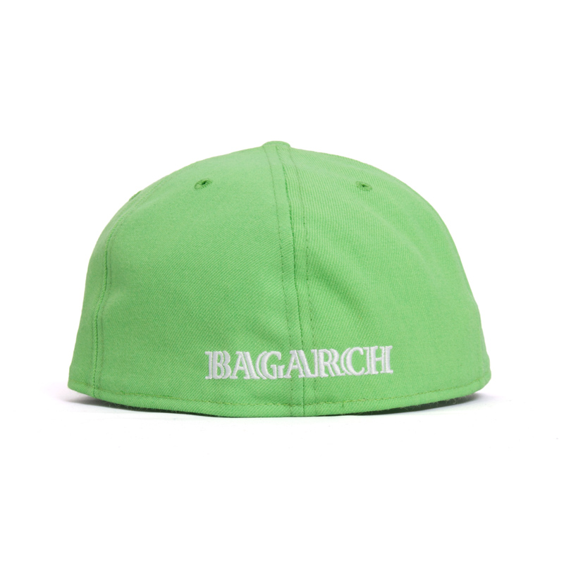 NEWERA×BAGARCH CAP 59FIFTY-AUTHENTIC-