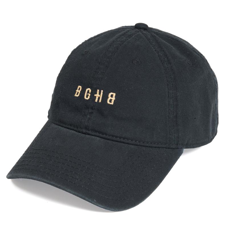 6 PANEL CAP-BGHB-
