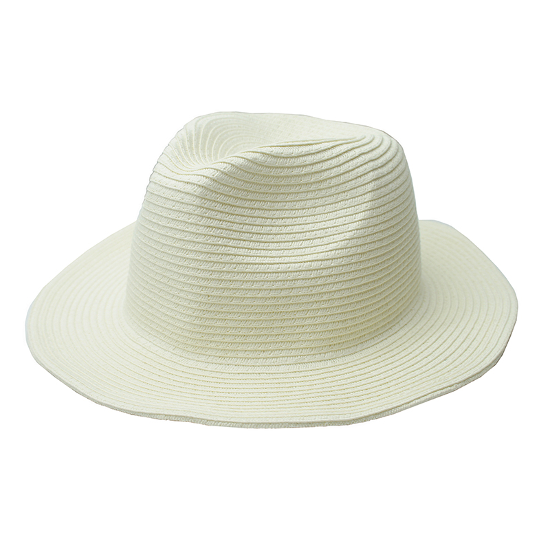 PLANE STRAW HAT