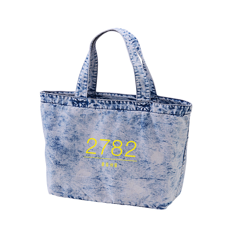 BGHB DENIM TOTEBAG