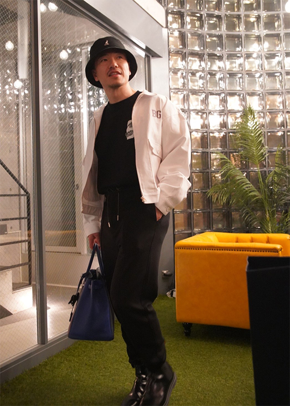 SHACHIHOKO B-TS