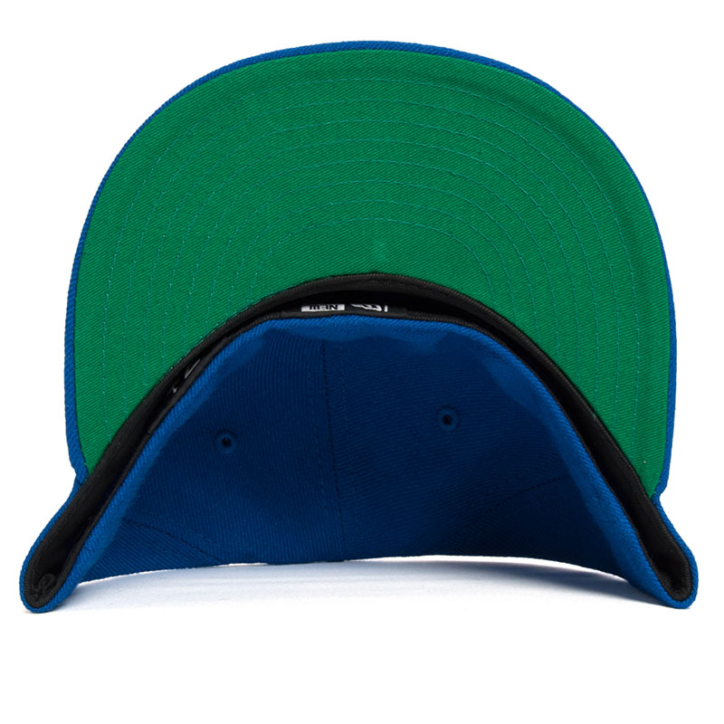 NEWERA × BAGARCH 59FIFTY CAP-MONEY POWER RESPECT-