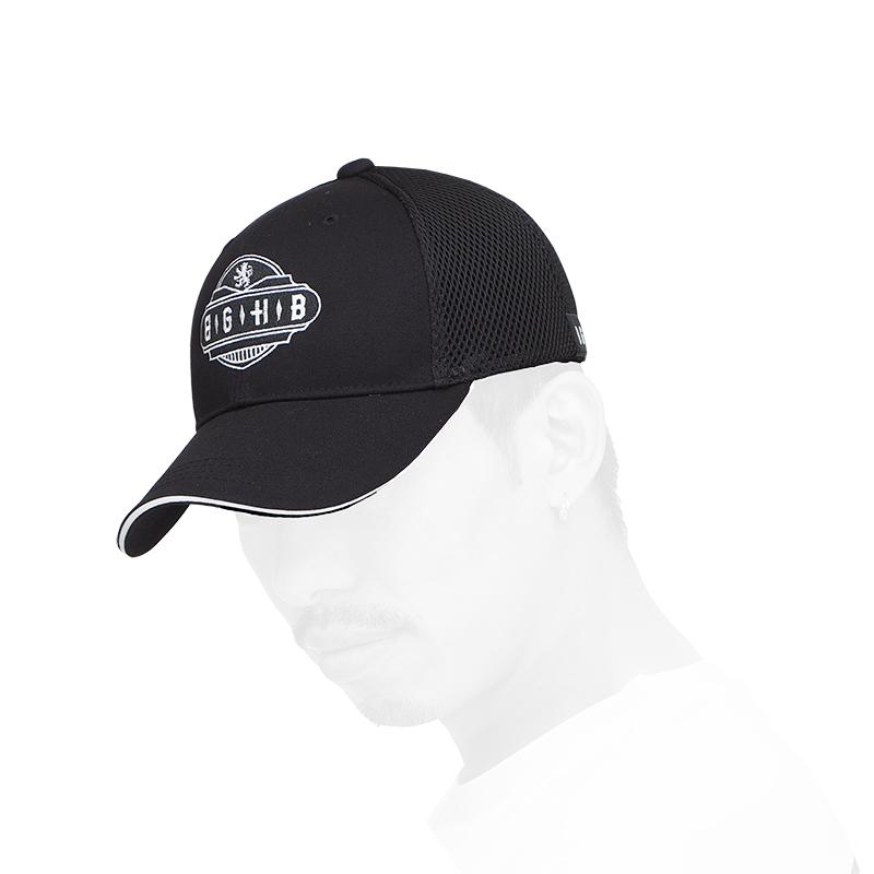 BGHB TRUCKER CAP