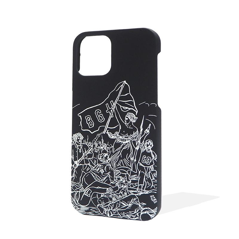 BGHB iPhone CASE -LIBERTY-