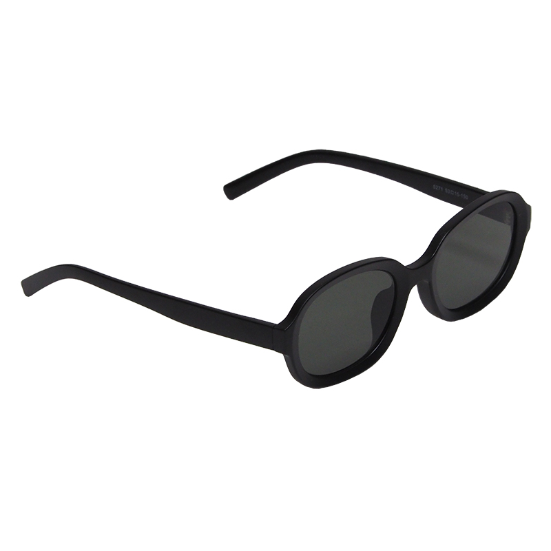 CAT'S EYE SUNGLASS
